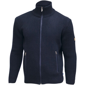 Ivanhoe of Sweden Gudmar Full Zip Jacket Men navy